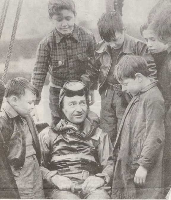 Crabb in 1950 whilst divng to find the Tobermory.