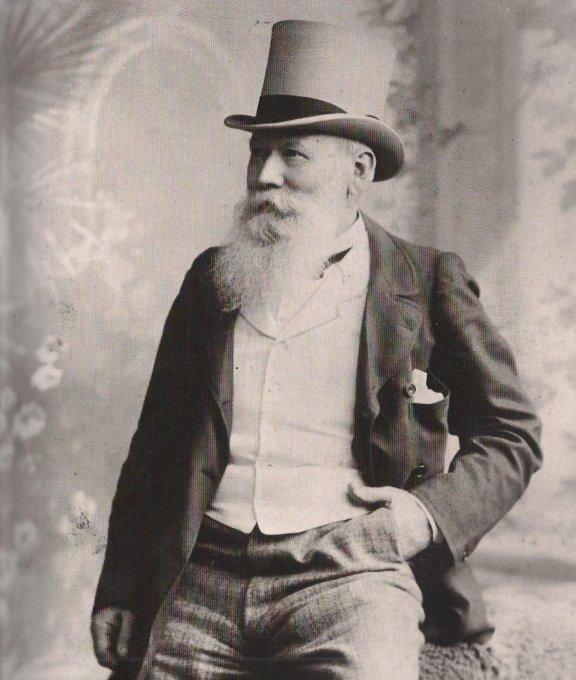 John Willis.