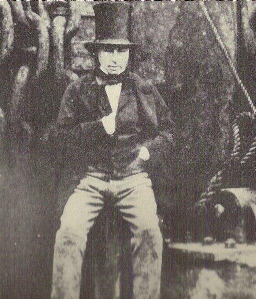 I.G.Brunel