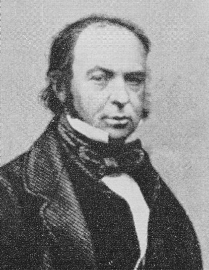 The Great Brunel.