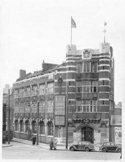 King Edward V11 Nautical College