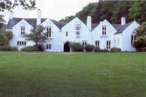 Bradley Manor.