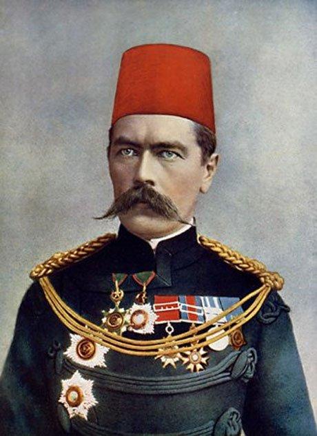 Kitchener of Khartoum