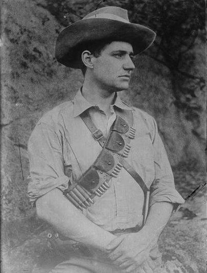 Fritz Joubert Duquesne