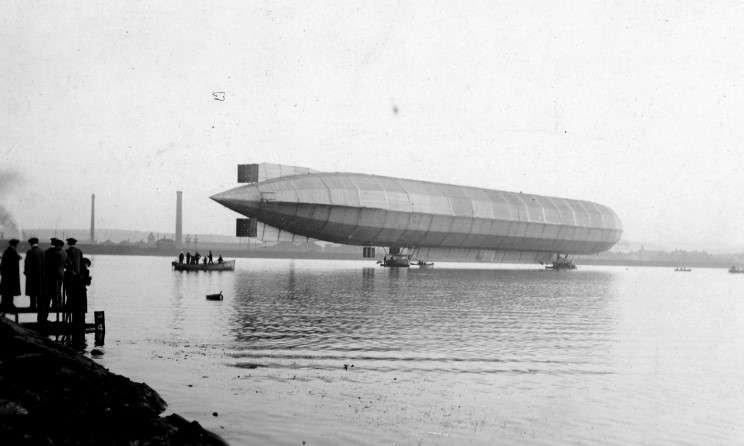 Airship No1