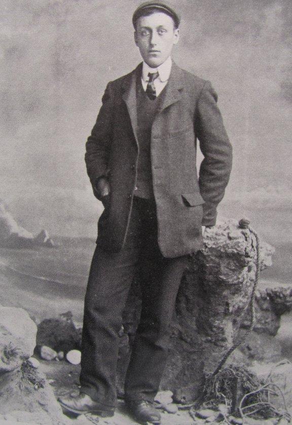 Leonard Willis