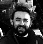Lt. Lawrence Maynard Jeram-Croft