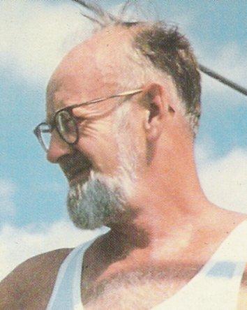 Alexander McKee