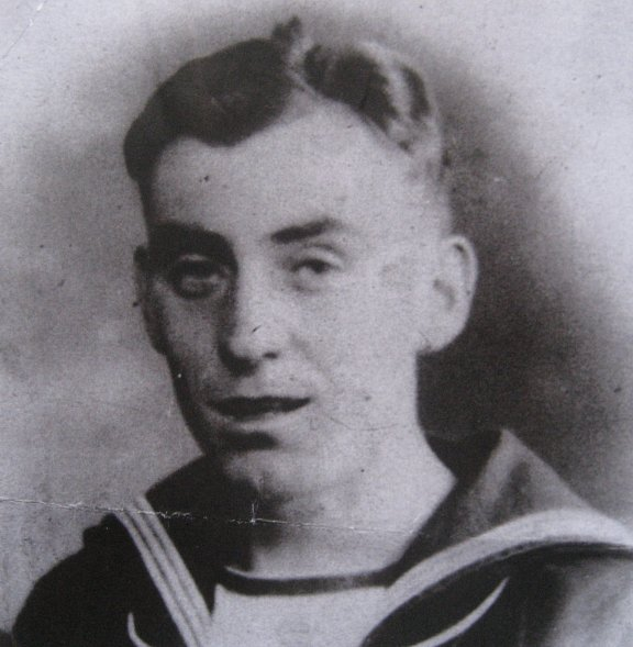 Ordinary Seaman Albert Joseph Brice.