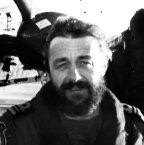 Lt Commander Michael John Norman, Royal Navy