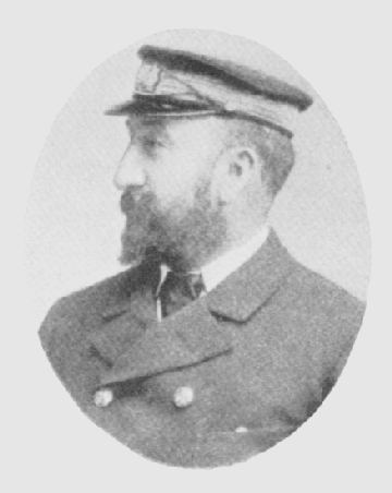Captain Griffith.