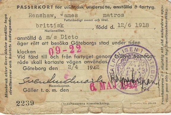 Swedish documents.