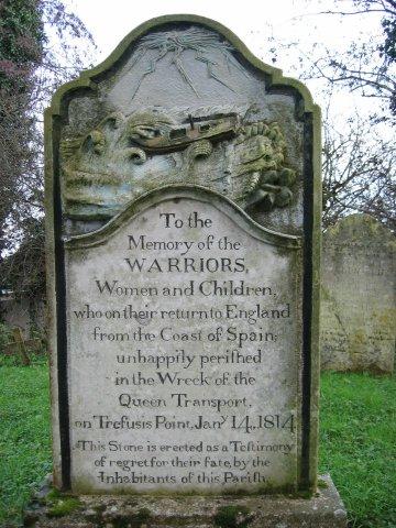 The impresive memorial.