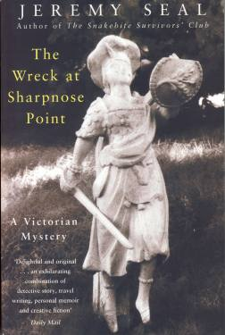 Sharpnose Book