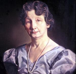 Mrs.Edith Pretty