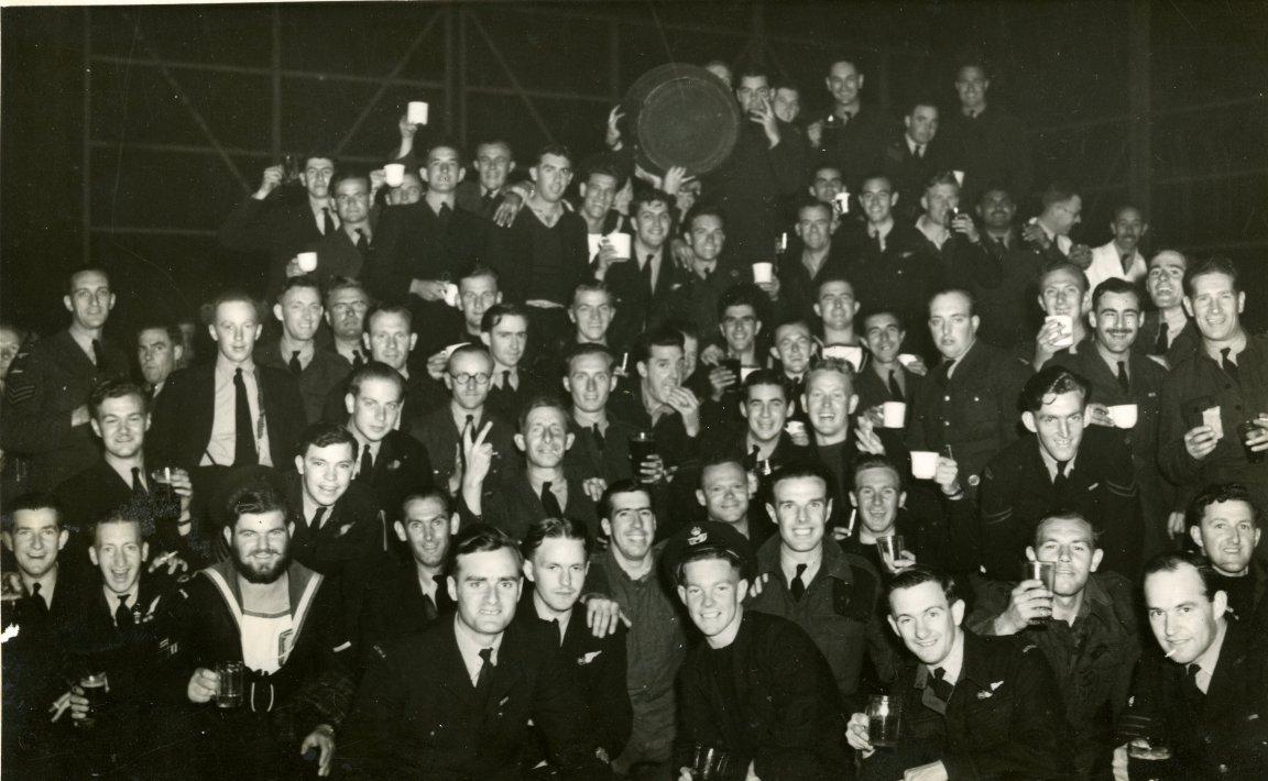 10 Squadron, R.A,A,F