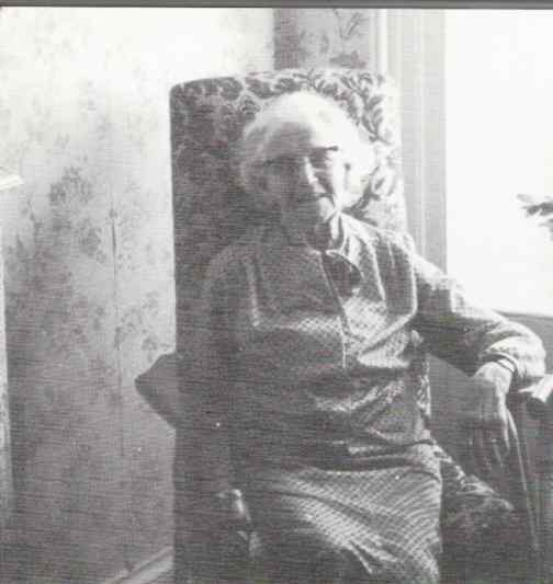 Mrs. Pillage aged 82.