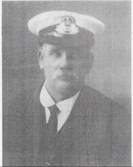 Isaac Pillage, 1870-1925